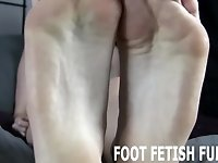 Femdom Feet Porn For Foot Fetish Fanatics