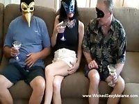 Kinky Fetish Grandma Sex