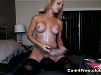 I Loved to Suck and Play my Dildo