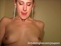 Art of the Fistfuck-Phat ass blonde takes it deep-Dildos sobbing young MILF