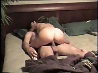 Wife Fucks Young Hung Friend
