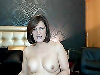Milf Latina Teasing and talking dirty
