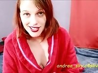 Helping a young man out- andrea sky