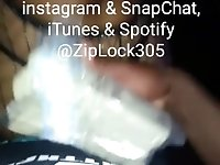 ZipLock305 on Instagram takes home a Booby Trap Doral Stripper