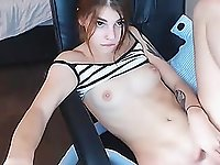 Cute Young Virgin Teens First Time On Cam