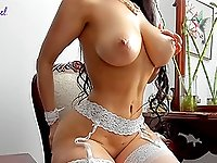 Hottest Titty Fucking Cam Show - Cams.is