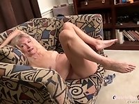 Compilation of more mature and granny videos cut together to one