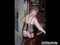 ILoveGrannY Hot Amateur Grannies and Matures