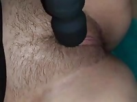 Quick Play with Hitachi